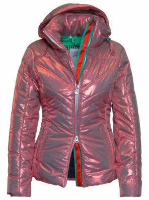 Женская куртка EDEN - фото 11