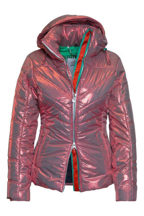 Женская куртка EDEN без меха - фото 1