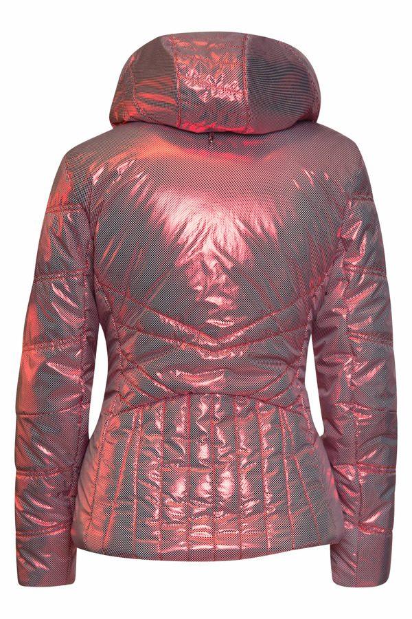 Женская куртка EDEN без меха - фото 2