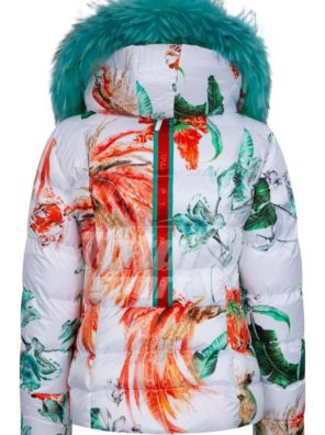 Женская куртка Exotic - фото 20