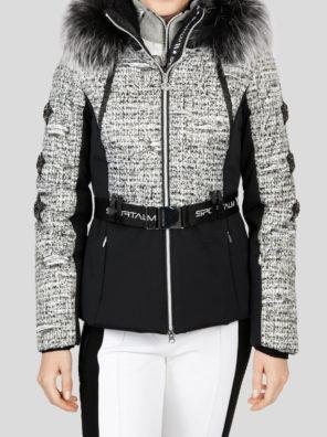 Женская куртка AURELIE - фото 10