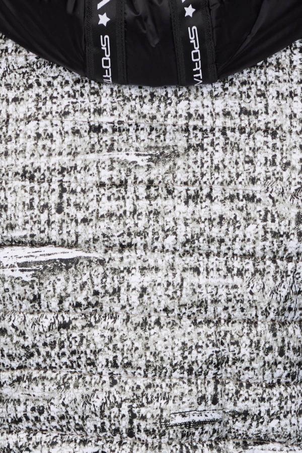 Женская куртка с мехом AURELIE 31097-20 - фото 3