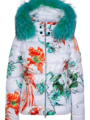 Женская куртка Exotic - фото 19