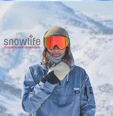 Snowlife