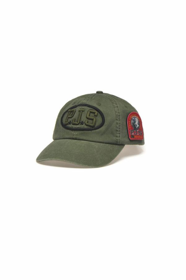 Кепка PJS CAP - фото 1