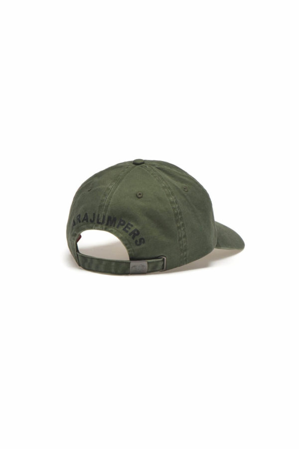 Кепка PJS CAP - фото 2