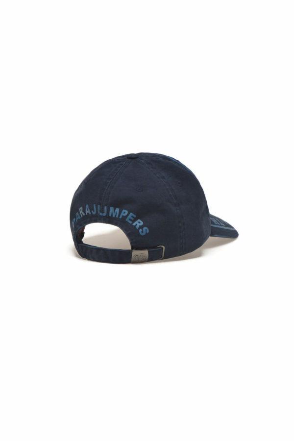 Кепка LOGO CAP-MAN - фото 2