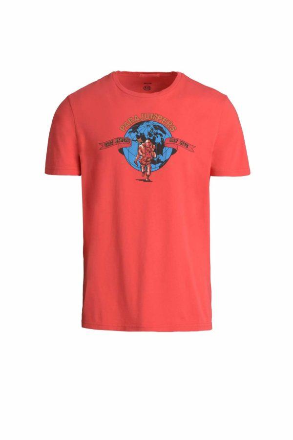 Мужская футболка EMERSON - фото 1