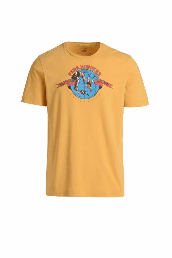 Мужская футболка GAREY - фото 1