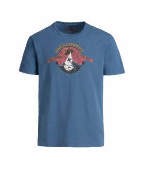 Мужская футболка HEATH - фото 9