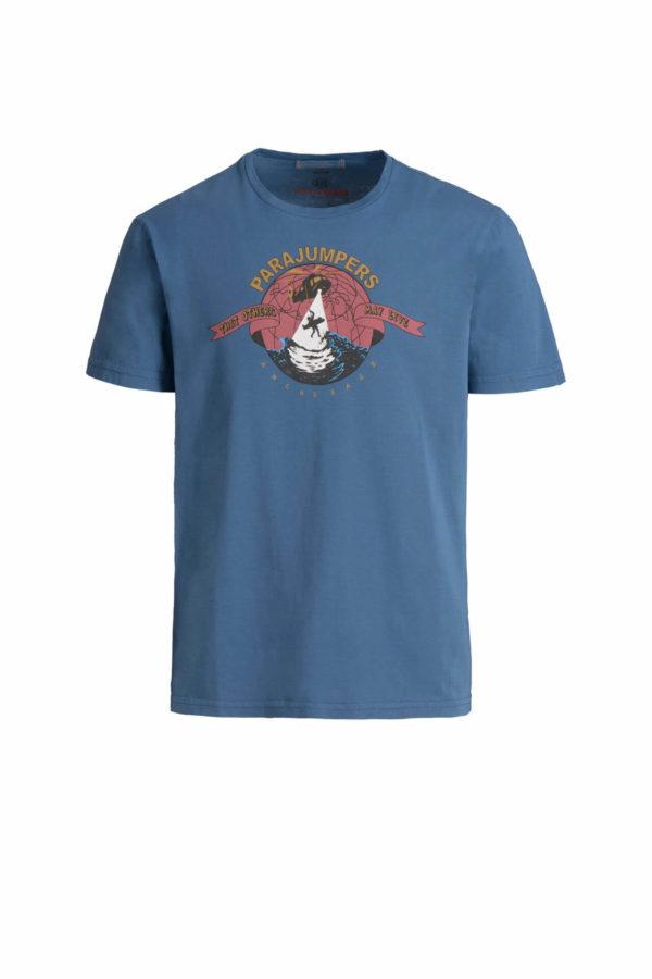 Мужская футболка HEATH - фото 1