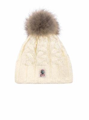 Женская шапка CABLE HAT - фото 3