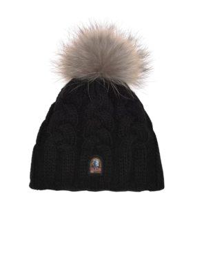 Женская шапка CABLE HAT - фото 15