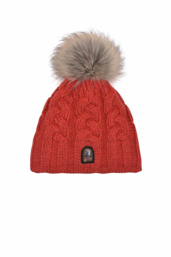 Женская шапка CABLE HAT - фото 1