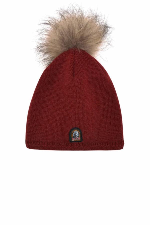 Женская шапка PLAIN HAT - фото 1