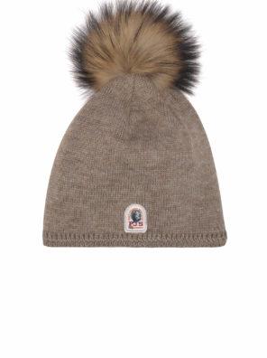 Женская шапка PLAIN HAT - фото 23