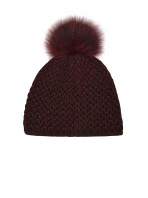 Женская шапка ELEGANCE HAT - фото 18