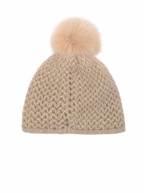 Женская шапка ELEGANCE HAT - фото 32