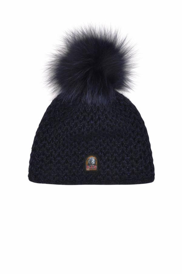 Женская шапка ELEGANCE HAT - фото 1