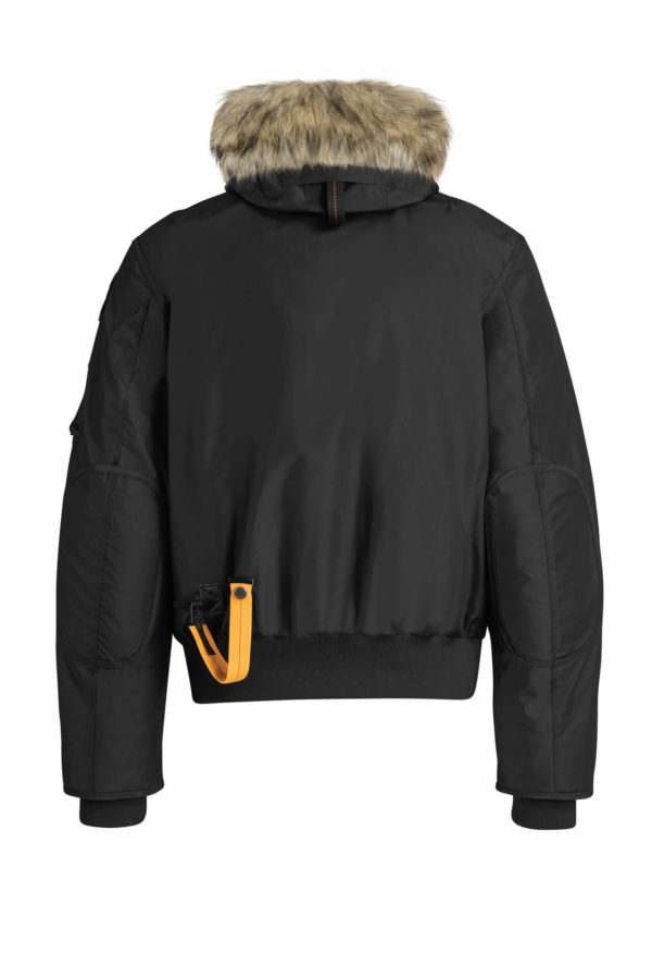 Мужская куртка GOBI - фото 3
