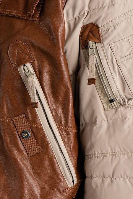 Мужская куртка GRIZZLY - фото 5
