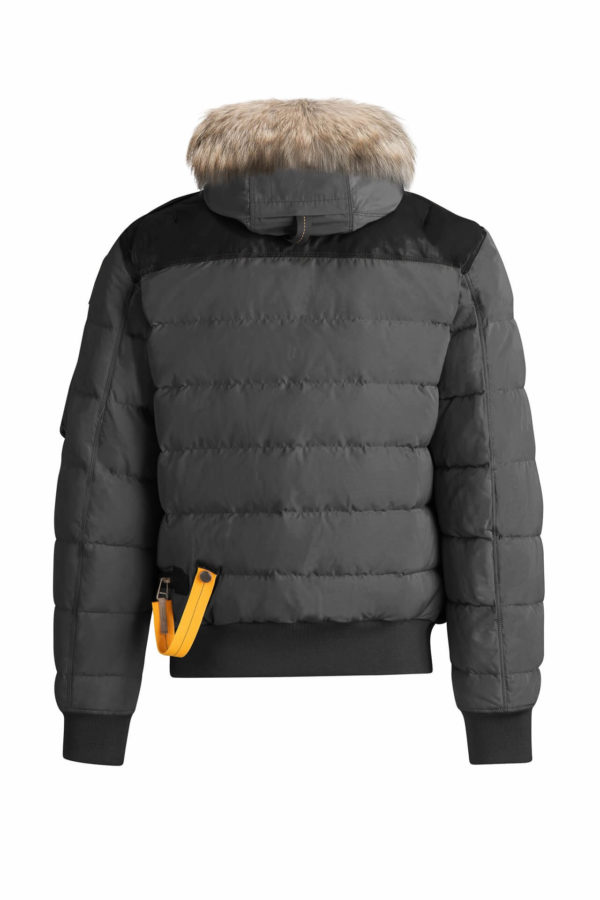Мужская куртка GRIZZLY - фото 3