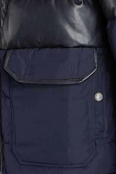 Мужская куртка BEAR - фото 4