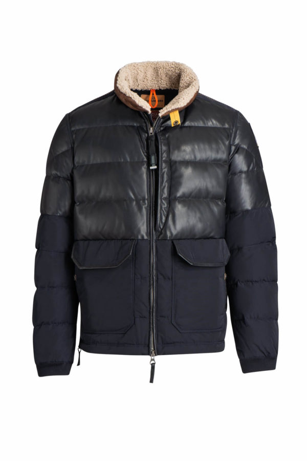 Мужская куртка BEAR - фото 1