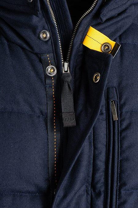 Мужская куртка CLAY - фото 4