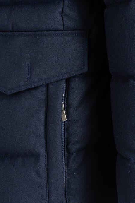 Мужская куртка CLAY - фото 5