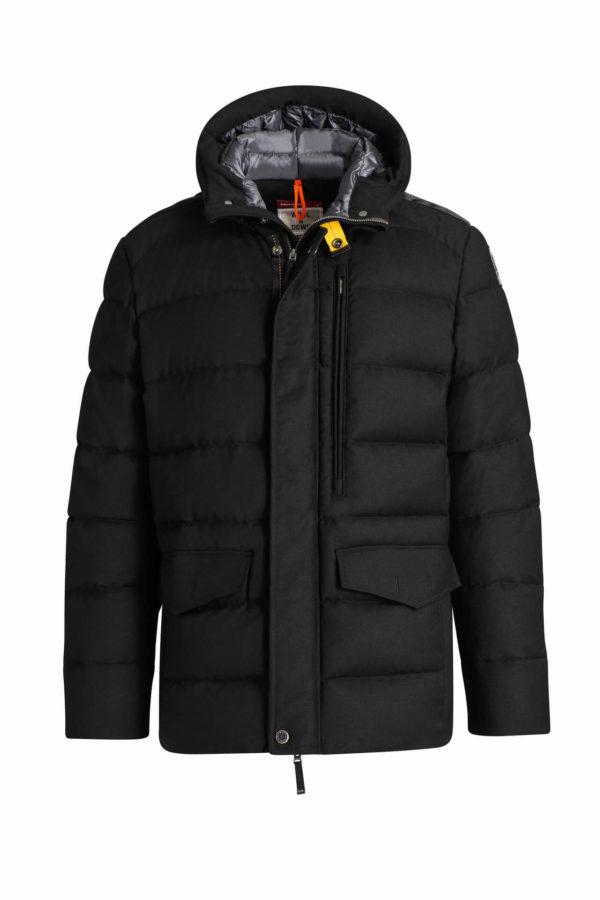 Мужская куртка CLAY - фото 1