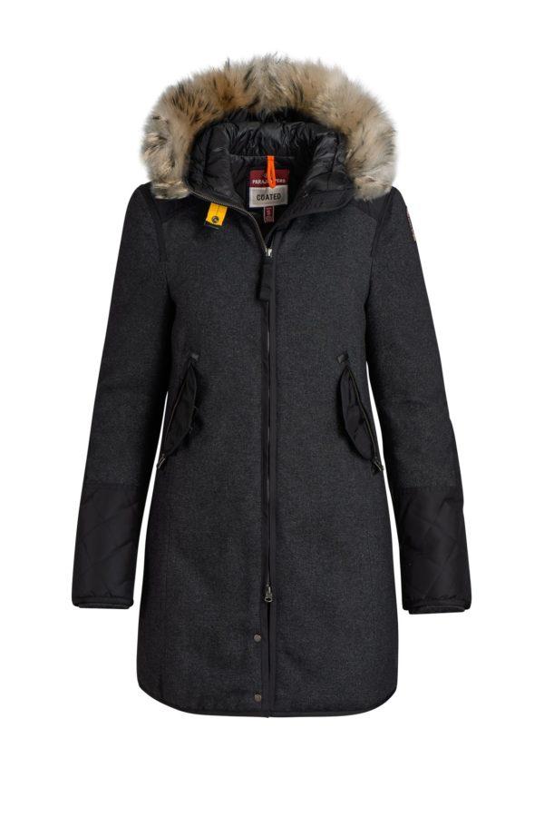 Женская куртка ALEYSKA - фото 1