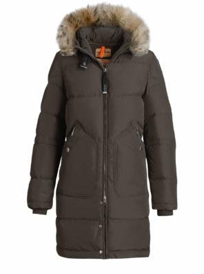 Женское пальто LIGHT LONG BEAR - фото 16