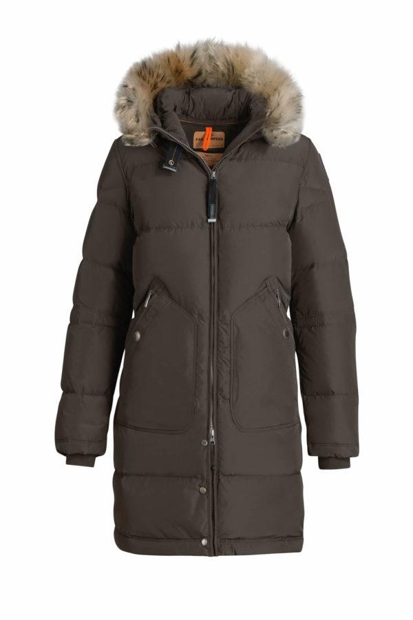 Женское пальто LIGHT LONG BEAR - фото 1