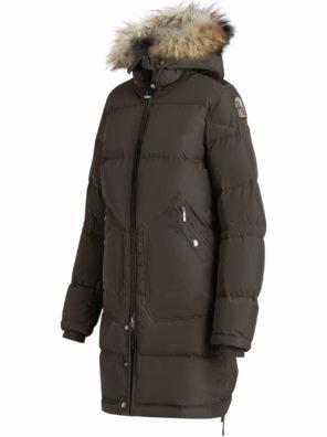 Женское пальто LIGHT LONG BEAR - фото 17