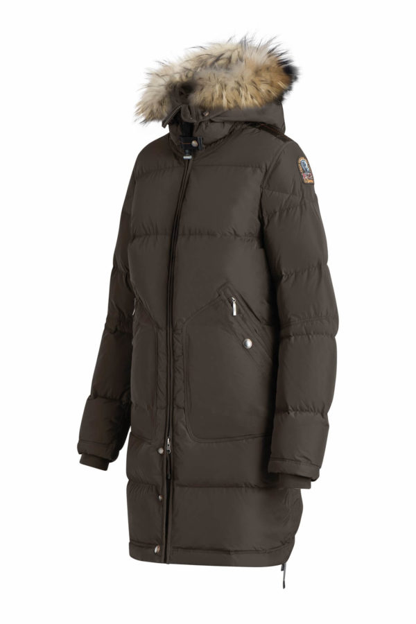 Женское пальто LIGHT LONG BEAR - фото 2