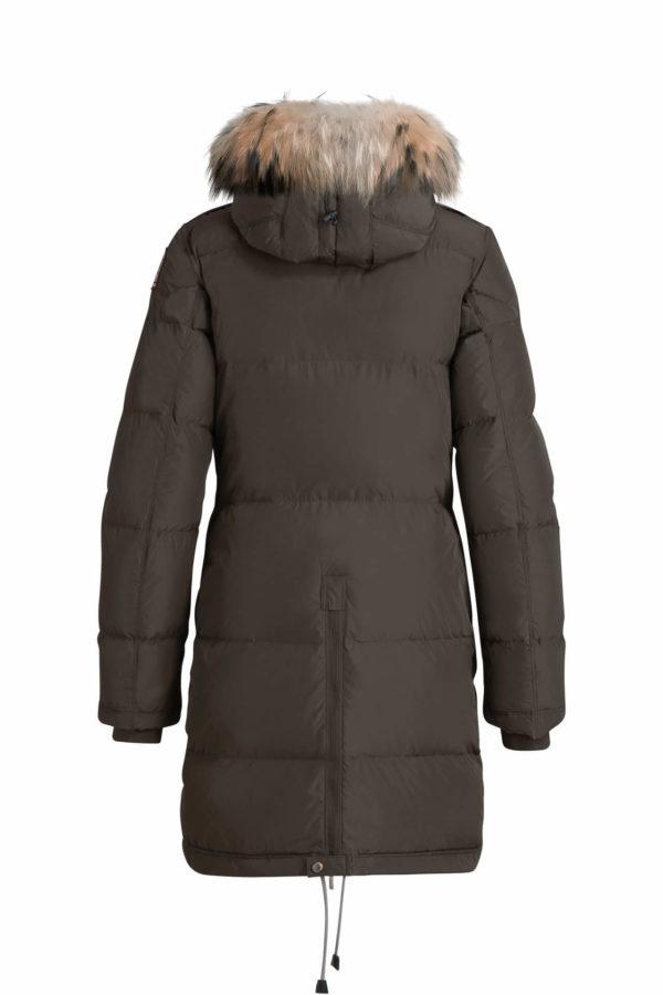 Женское пальто LIGHT LONG BEAR - фото 3