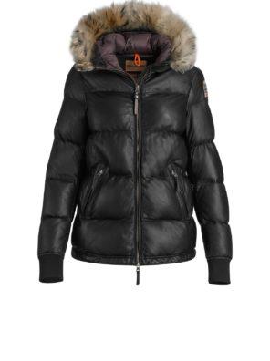 Женская куртка SCARLET LEATHER - фото 18