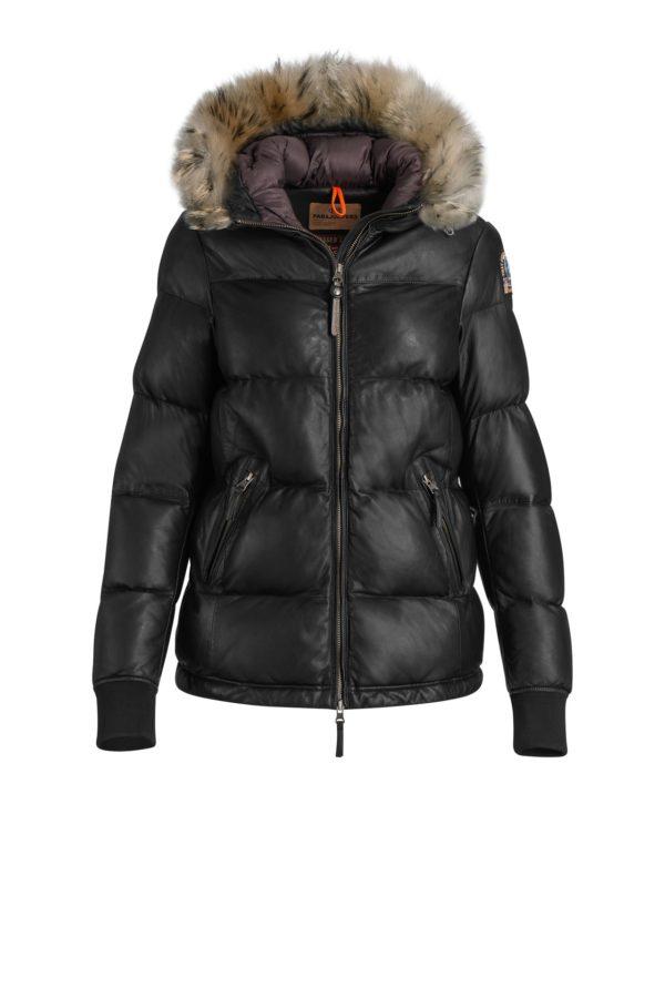 Женская куртка SCARLET LEATHER - фото 1
