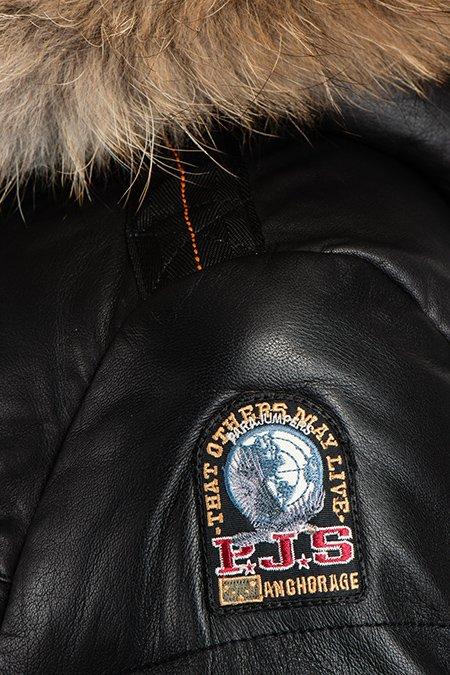 Женская куртка SCARLET LEATHER - фото 5