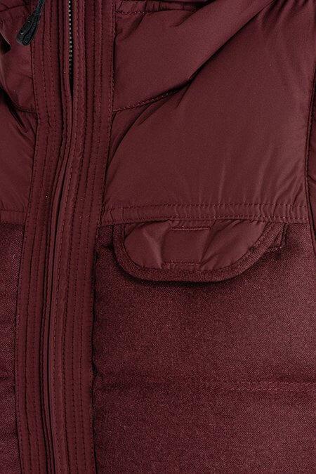 Женская жилетка ALASIE - фото 4