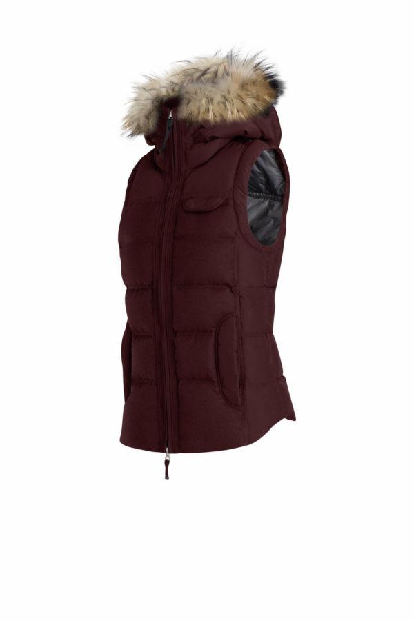 Женская жилетка ALASIE - фото 3