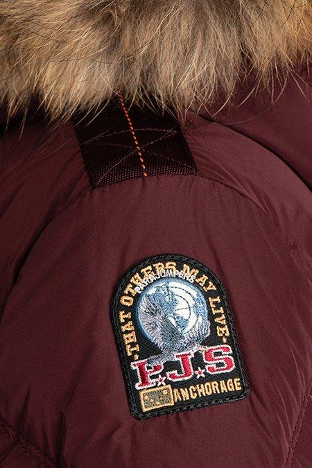 Женская куртка NAOMI - фото 5