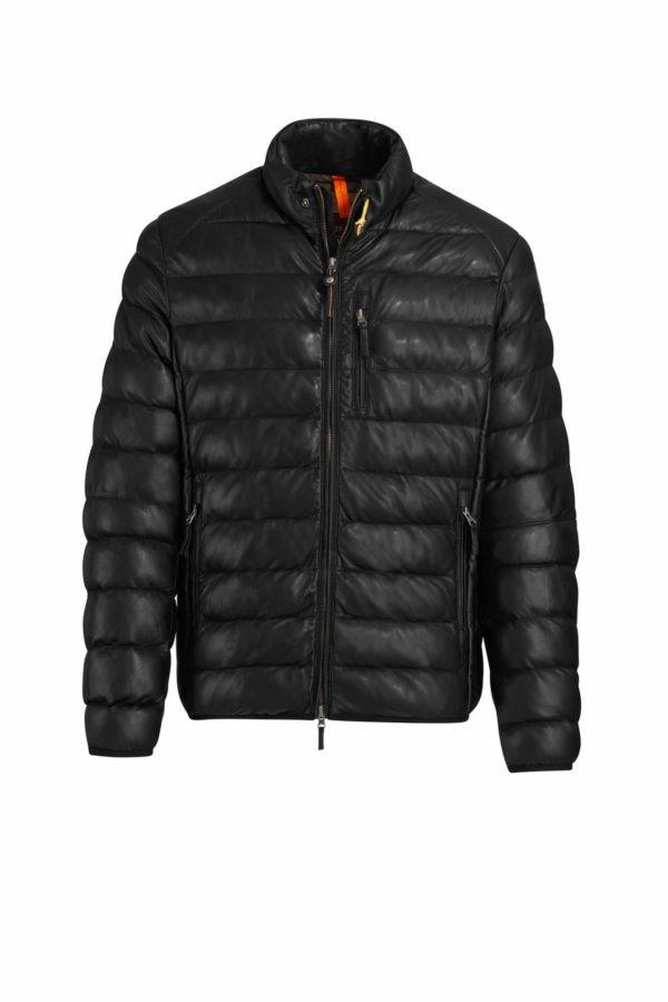 Мужская куртка ERNIE LEATHER - фото 1