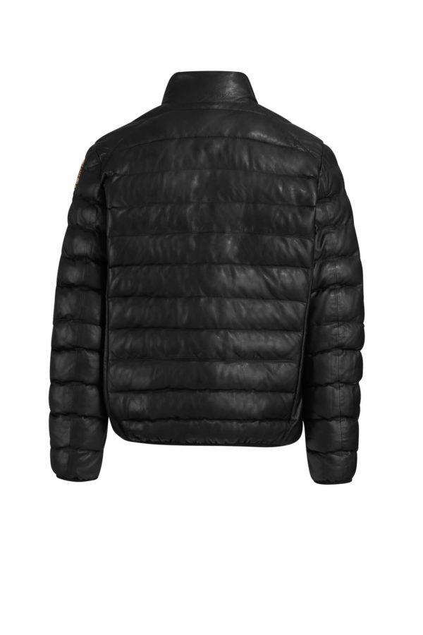 Мужская куртка ERNIE LEATHER - фото 3