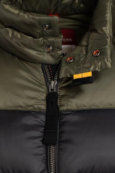Мужская куртка DILLON B.C. - фото 4