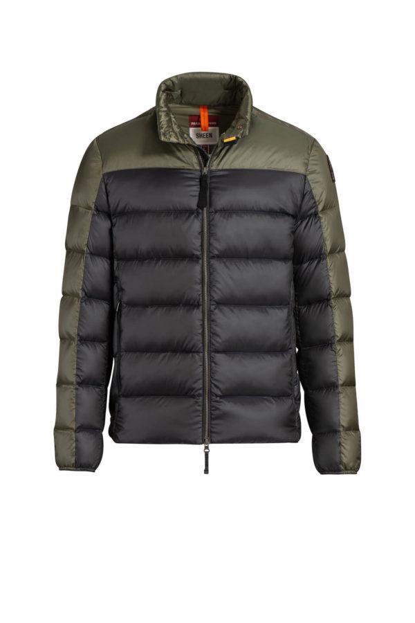 Мужская куртка DILLON B.C. - фото 1
