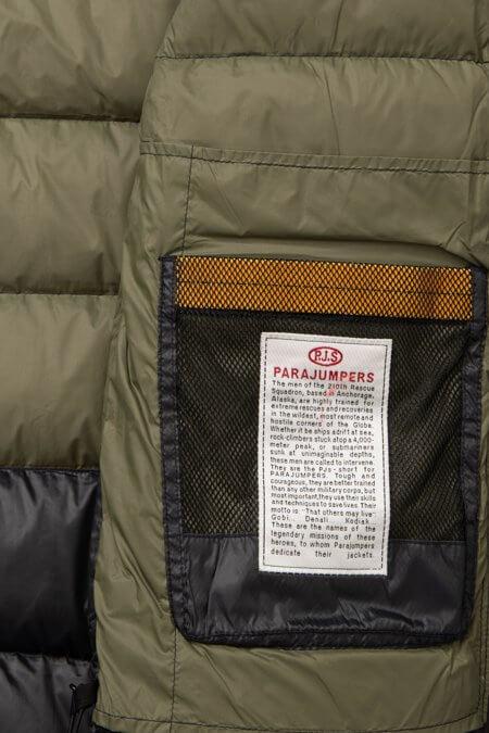Мужская куртка DILLON B.C. - фото 5