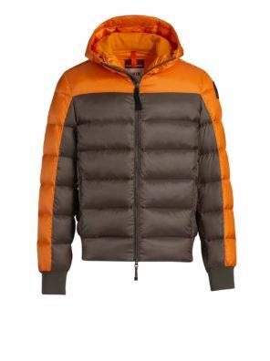 Мужская куртка PHARRELL B.C. - фото 18