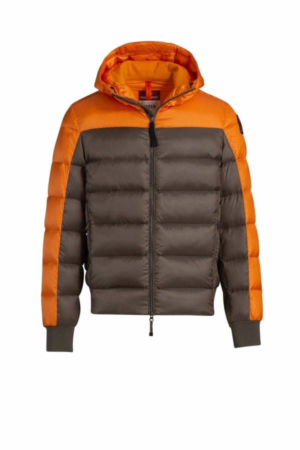 Мужская куртка PHARRELL B.C. - фото 1